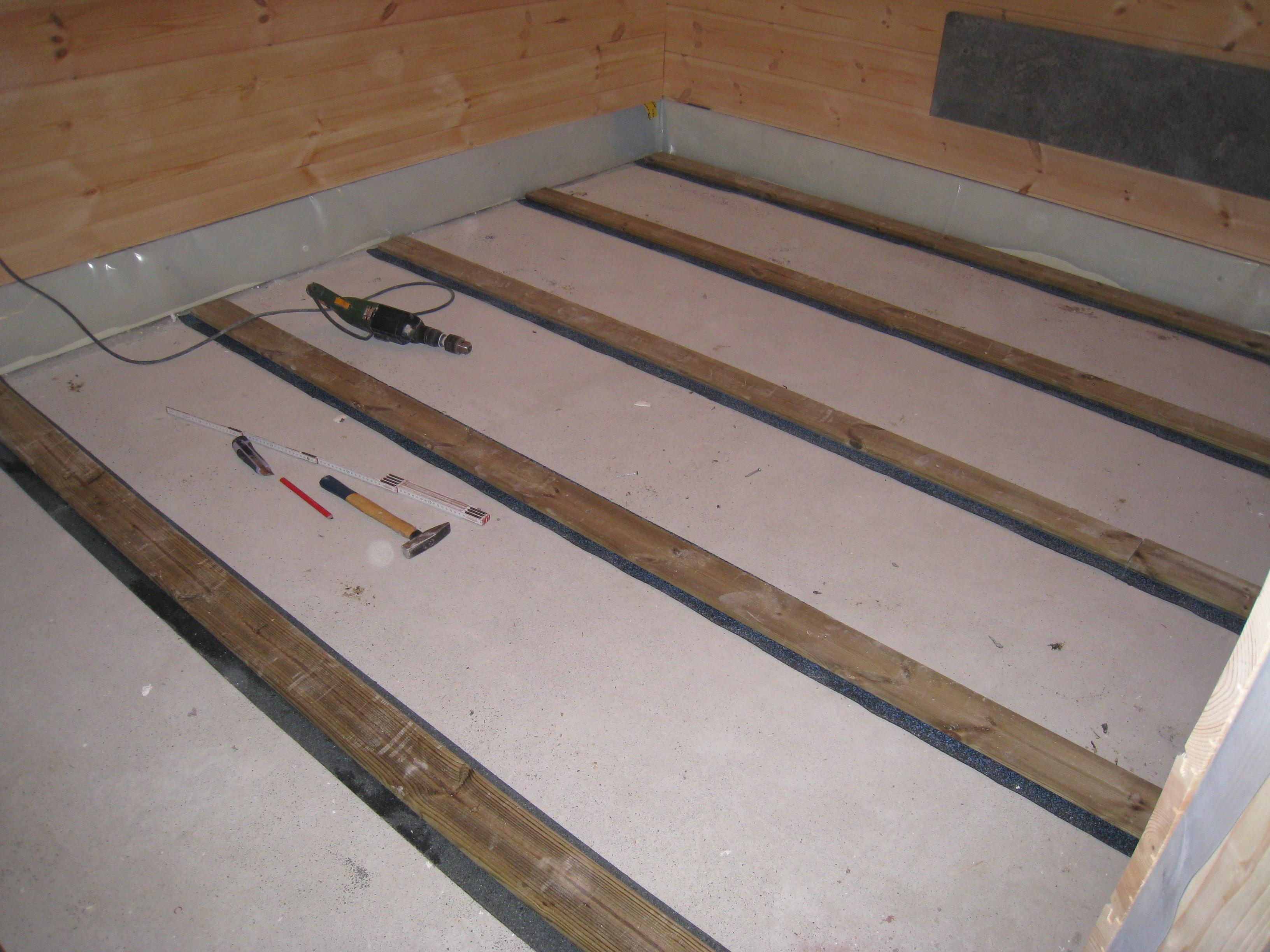 Fußboden Für Schlafzimmer ~ Fußboden schlafzimmer unser mökki in finnland